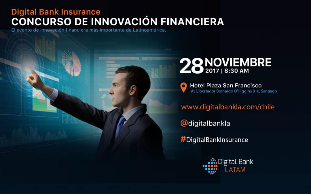 ¡Postula y Gana! Digital Bank Insurance