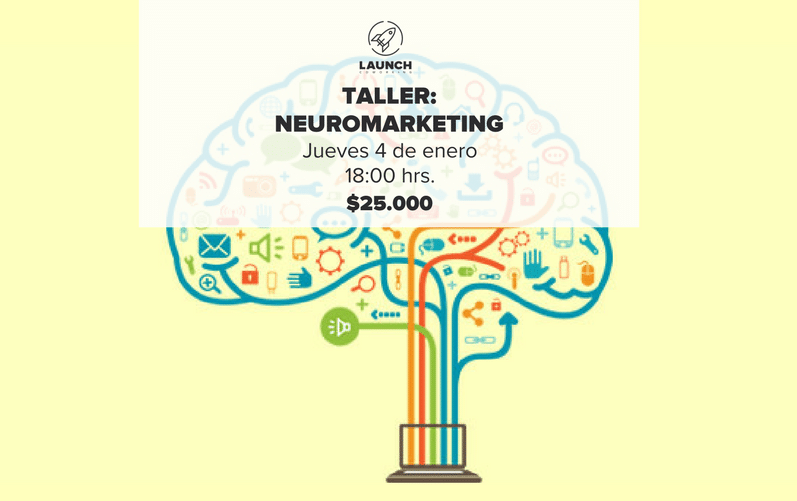 Taller: Neuromarketing