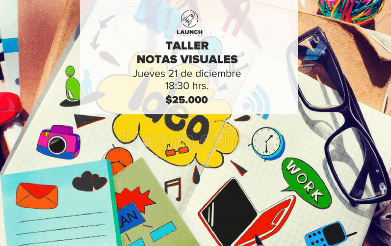 Taller: Notas Visuales