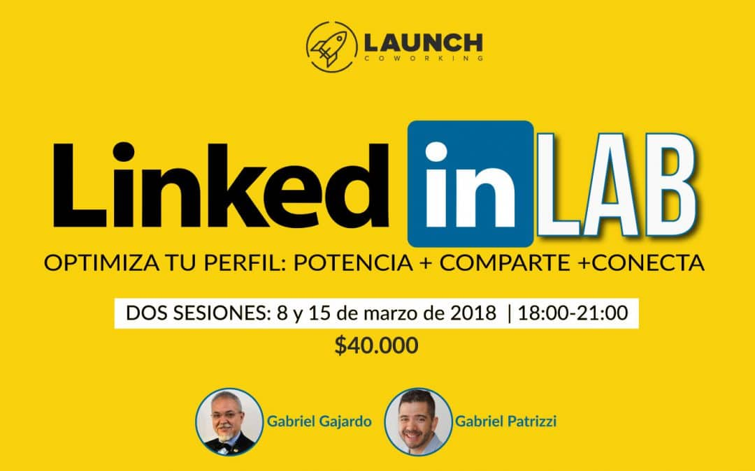 Workshop: LinkedIn Lab